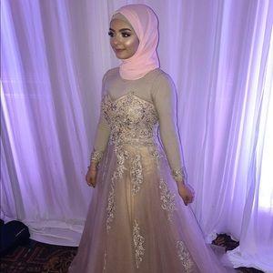 Fairytale Gown